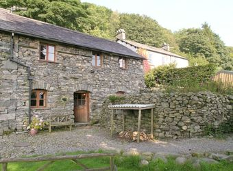 The Old Pottery, Cumbria
