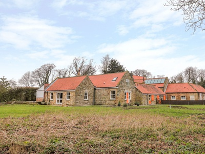 Plum Cottage, North Yorkshire, Guisborough