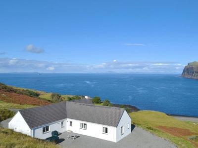 Ard Meanish, Isle Of Skye, Lower Milovaig