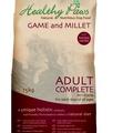 Game & Millet Adult 15 kg 2