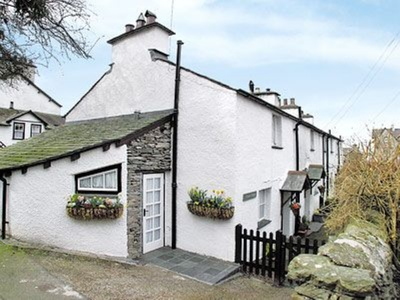 Rustic Cottage, Cumbria