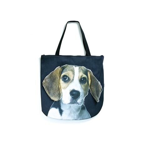 Charley the Beagle Dog Bag