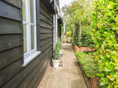 Garden Retreat, Norfolk, Diss