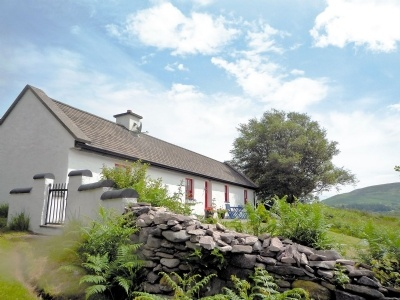 Hollyberry Cottage, County Kerry, Killarney