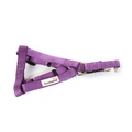 Bold Dog Harness – Purple 2