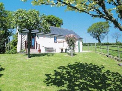 Oakwood, Venbridge Farm, Cheriton Bishop