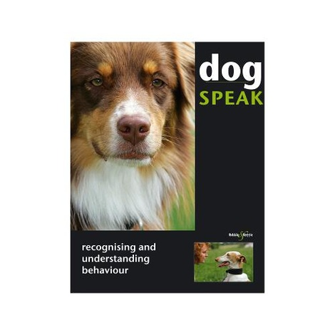 Dog Speak-recognising and understanding behaviour