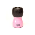 Pink H2O Water Bottle 9.5oz