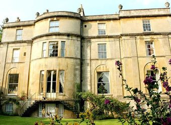 Bloomfield House, Somerset
