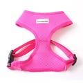 Airmesh Harness -  Neon Pink