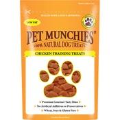 Pet Munchies - 3 x Chicken Training Treats 50g
