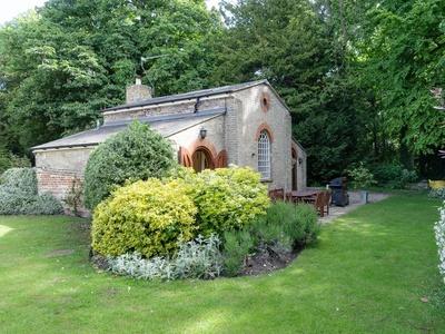 Stearn Cottage, Suffolk, Bury St Edmunds