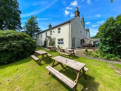 Mark Close Farmhouse, Cumbria, Alston