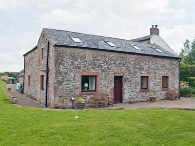 Meadow Cottage, Cumbria, Wigton