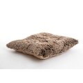 Pooch Pad Dog Pillow - Brown 3