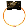 Flashy Fido LED Dog Collar