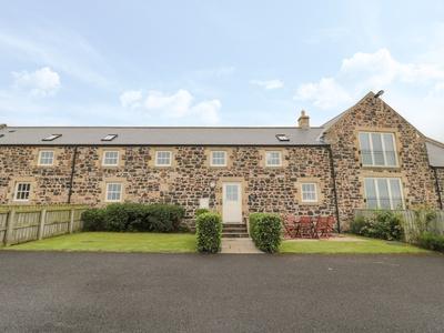 Low Croft, Northumberland, Alnwick