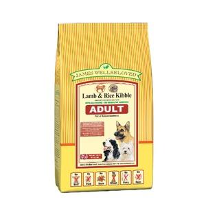 Adult Lamb & Rice Dog Food