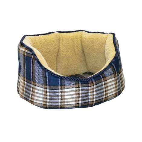 Kudos Oliva Luxury Oval Pet Bed