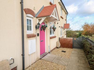 10 Belfrey Close, Pembrokeshire, Milford Haven