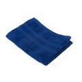 Personalised Towel – Navy (Pack of 10)