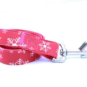 Pet Pooch Boutique - Antique Snowflake LEAD