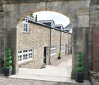 Corner Cottage Stanhope Castle., County Durham