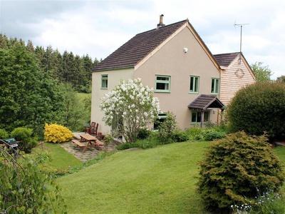 Rose Tree Cottage, Gloucestershire, Westbury On Severn