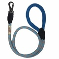 Comfort Rope Dog Lead – Blue