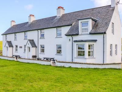 Erisco, Isle of Skye, Duntulm