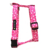 Ditsy Pet - Flamingo Harness