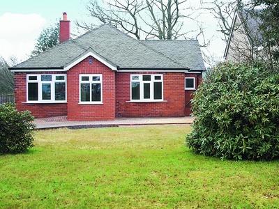 Fermain, Staffordshire, Kingsley Holt