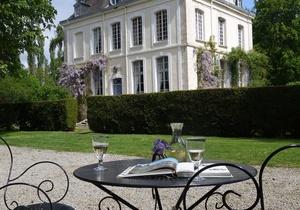 Le Chateau de la Motte - Montgomery's Gite, France 3