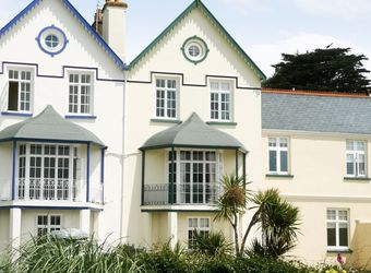 The Captains House, Devon