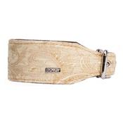 DO&G - DO&G Oriental Silks Dog Collar - Emperor