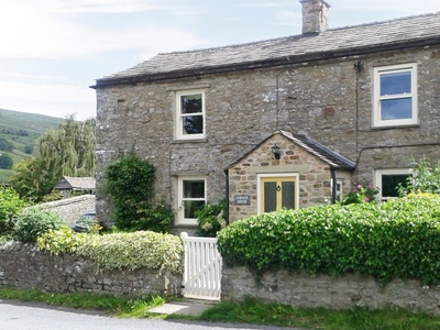 Corner House, North Yorkshire, Reeth