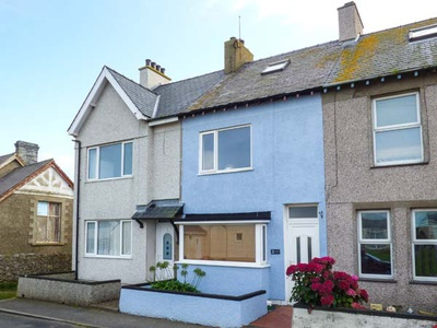 2 Tregof Terrace, Isle of Anglesey, Cemaes Bay