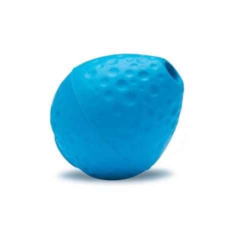 Huckama Dog Toy - Metolius Blue 3