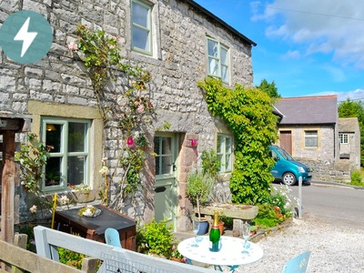 Crosse Chance Cottage, Derbyshire, Taddington