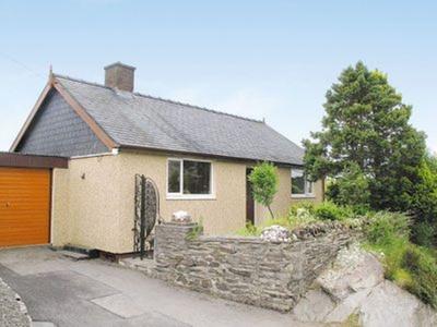 Tan Y Fawnog, Gwynedd, Penrhyndeudraeth