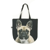 DekumDekum - Louie the French Bulldog Dog Bag