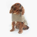 Pandora Tweed Dog Coat 2