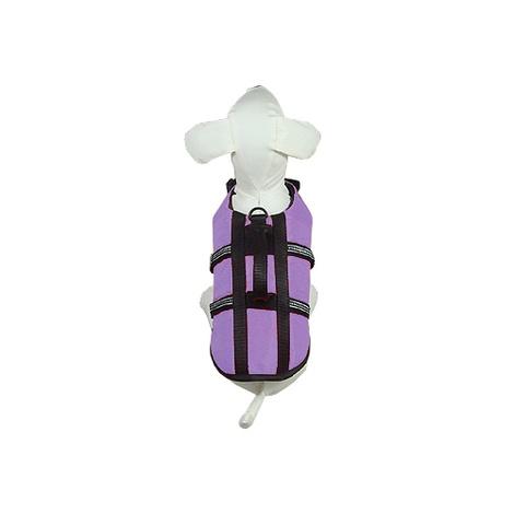 Dog Life Jacket - Lilac