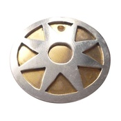 The Pet Jeweller - Star ID Dog Tag