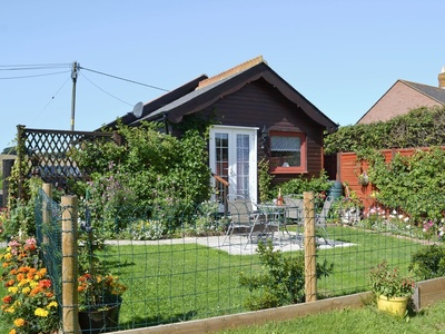 Daisy's Cottage Annexe, Isle of Wight, Niton