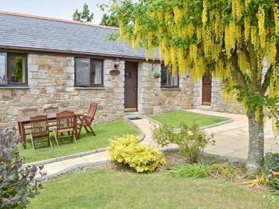 Oak Barn, Cornwall, Mawla