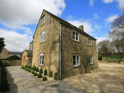 South Hill Farmhouse, Gloucestershire, Stow On The Wold