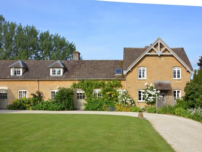 Goodwood Cottage Bruern