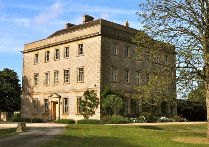 Langley Park, Wiltshire 1