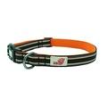 Comfort Padded Dog Collar – Black